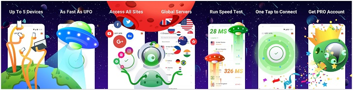 Can You Get a 100% Free VPN on The Search Engines Or App Stores?